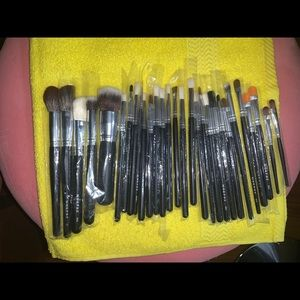 ‼️SOLD‼️Brand new morphe brushes